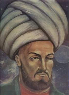 Muhiddin Arabi