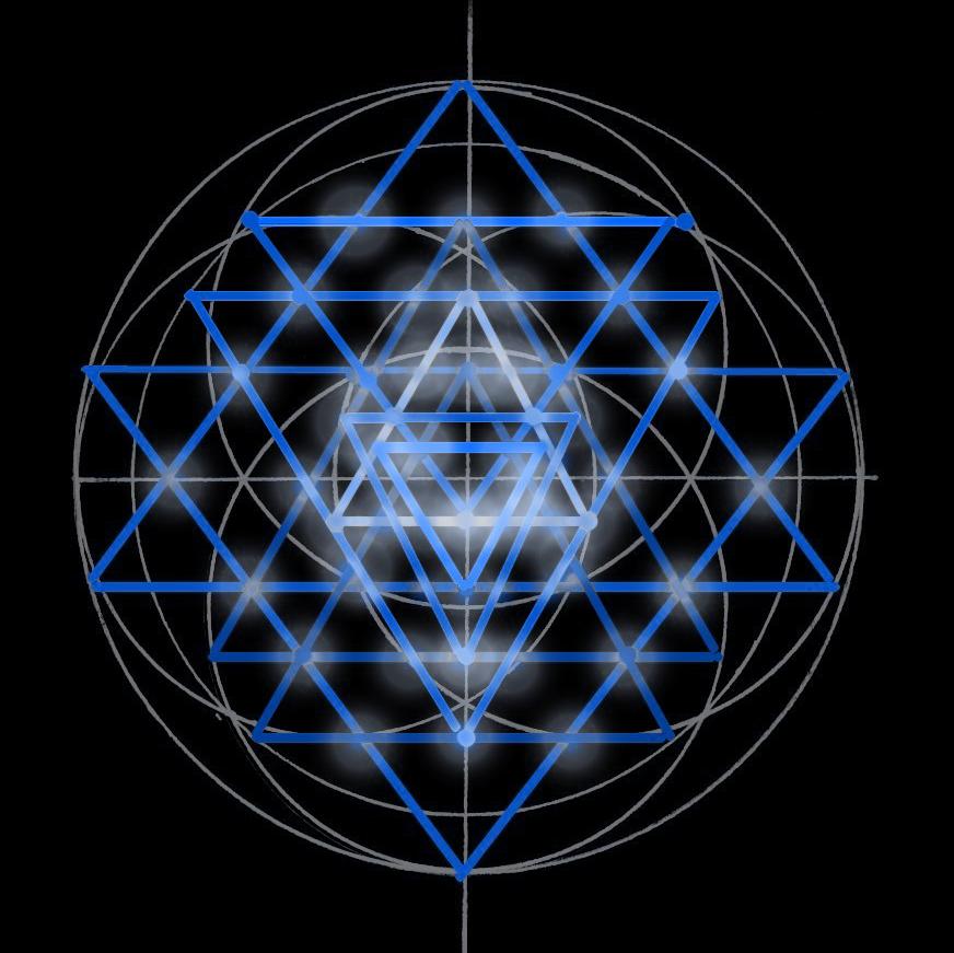 Astro Yantra ve Kristal Analizi