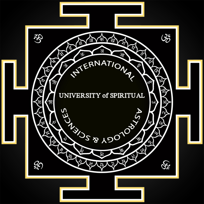 International University of Spiritual Astrology and Sciences