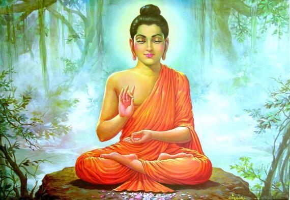 buddha-sozleri
