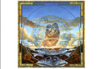 love-peace-yantra