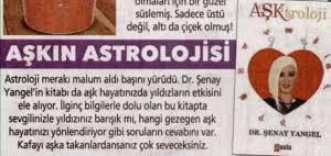 posta gazetesi aşktroloji