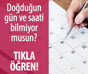 Doğum Saati Öğrenme