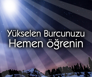 Yükselen Burç Hesaplama