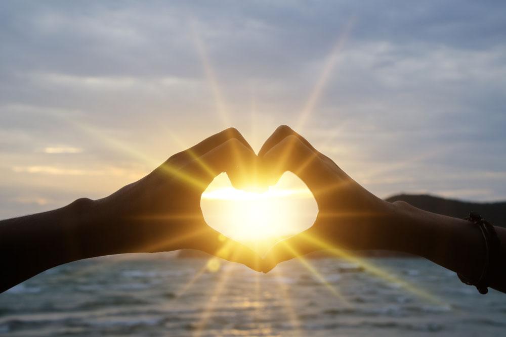Aşık Olduğunuzun 5 Kanıtı