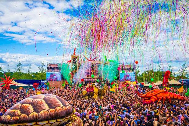 burçlara göre festivaller