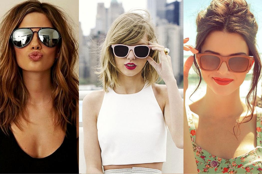 burcunuza göre güneş gözlüğü rehberi