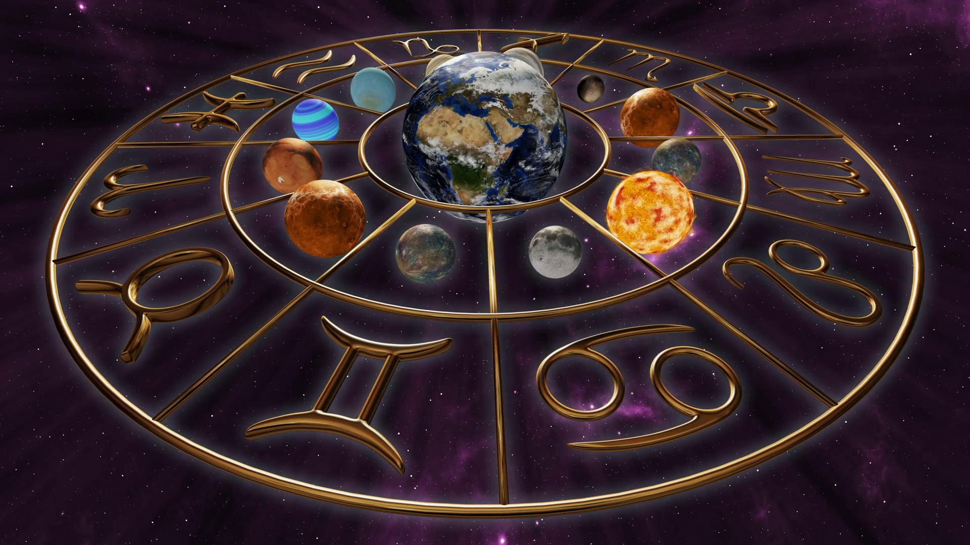Burcunuzu Hangi Gezegen Yönetiyor