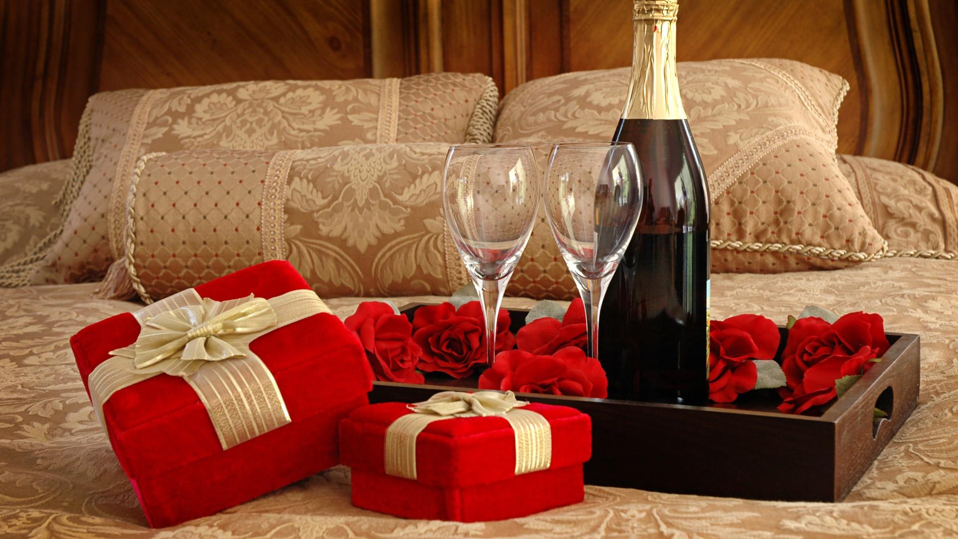 Burçlara göre Sevgililer Günü hediyesi